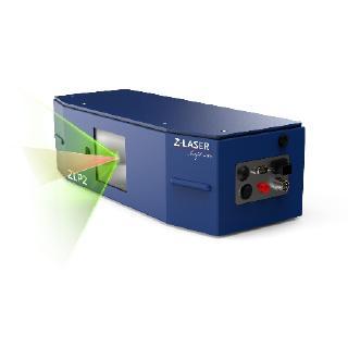 Z-LASER ZLP2 Laserprojektor