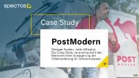 Videocodierung bei PostModern