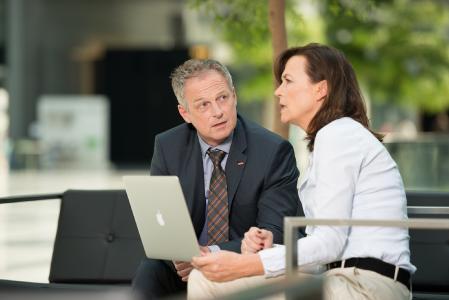 Durch kompetente Beratung und kluge Prozesse lassen sich Risiken in der Zeitarbeit vermeiden.