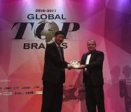 "Changhong gewinnt Award ""Best Smart TV of the Year"""