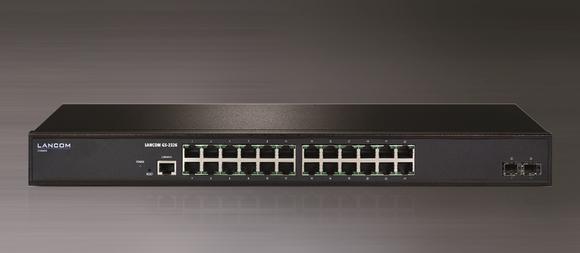 LANCOM GS-2326