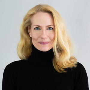 Ann Neudek, Director Brand & Corporate Responsibility nicos AG