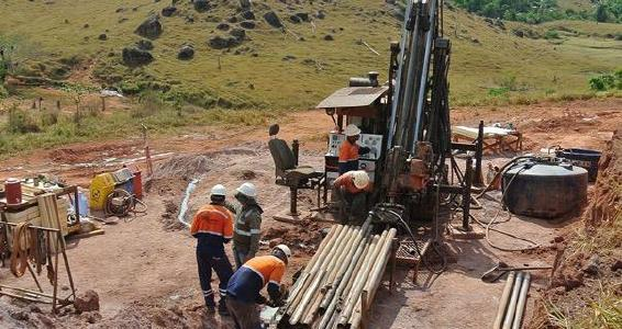 Meridian Mining Looking For VMS Copper-Gold District Play