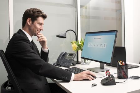 Für seine CLIQ®-Schließanlagen bringt ASSA ABLOY eine neue Verwaltungssoftware auf den Markt