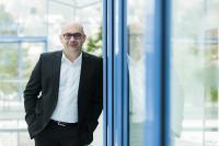 Erik Sterck, geschäftsführender Gesellschafter der Erik Sterck GmbH