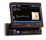 ALPINE IVA-D800R - Mobile-Media der Referenzklasse