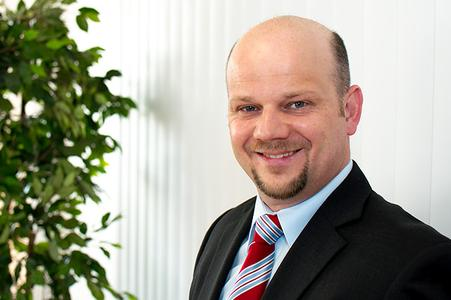 Frank Biermann, Vorstand Vertrieb und Marketing der mobileObjects AG, Foto: mobileObjects