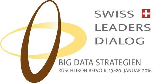 Big Data Strategiedialog: Konzern-Entscheider und Technologietreiber entwerfen die Geschäftsmodelle der Zukunft