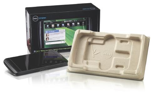 Dell pack Streak