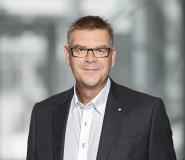 Neuer Geschäftsführer Jörg Wurlitzer