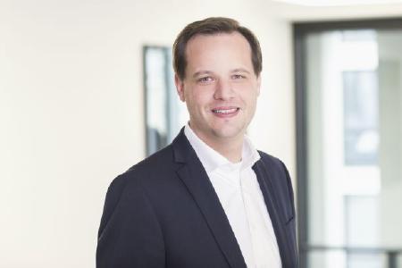 Alexander Raschke, Vorstand der Etengo (Deutschland) AG