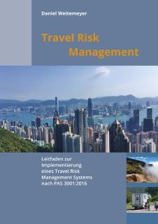 Neuerscheinung:  Travel Risk Management