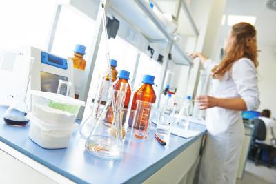 Ghostwriter für Masterarbeit in Chemie