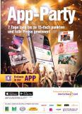 """Cross Partner Promotion: DeutschlandCard lädt zur """"App-Party"""""""