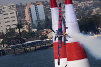 Red Bull Air Race: Helden der Lüfte in San Diego