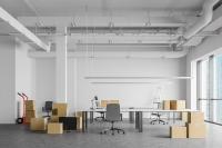 Ähnlich aufgeräumt sieht es im neuen Büro der OHM Professional School aus. ©denisismagilov - stock.adobe.com