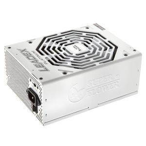 Super Flower Leadex 80Plus Platinum Netzteil, weiß - 1200 Watt