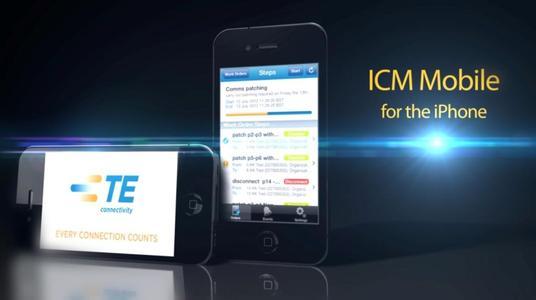 ICM Mobile App