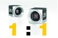 1:1 Austausch Kamera