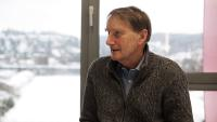 Dr. Holger Schillig setzte sich Zeit seines Lebens für die Bekämpfung von Armut und Krankheit ein.