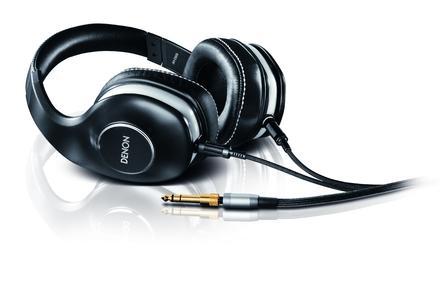 AH-D600 Over-Ear Kopfhörer