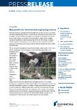 [PDF] Press Release: Rheinmetall wins industrial plant engineering contract
