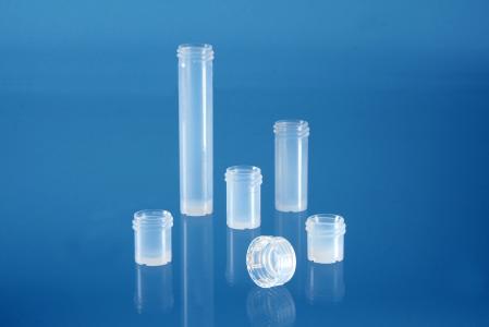 All-in-one Vials mit 22 mm Durchmesser