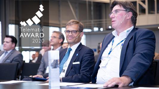 2020 feiert der Telematik Award sein zehnjähriges Bestehen / Bild: Telematik-Markt.de