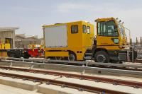 TERBERG/ZAGRO Rescue vehicles for Metro Riyadh