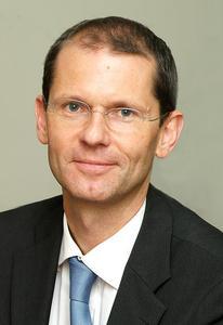 Dirk Heidenreich, CEO der Semikron-Gruppe