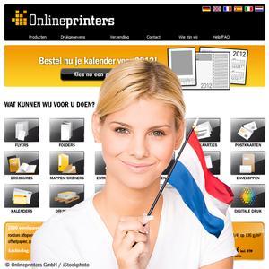 Drucksachen im Onlineshop