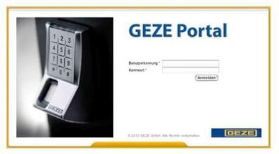 das geze serviceportal informationsservice mit mehrwert geze gmbh pressemitteilung. Black Bedroom Furniture Sets. Home Design Ideas