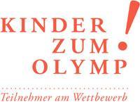 """Das Obermenzinger Gymnasium beteiligt sich am Wettbewerb """"Kinder zum Olymp"""""""