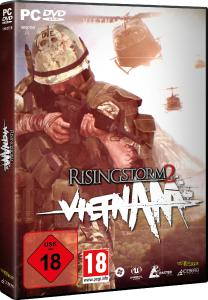 Fernostkonflikt reloaded: Rising Storm 2: Vietnam (PC)