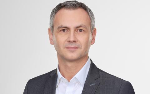 Thomas Groß, Ingram Micro