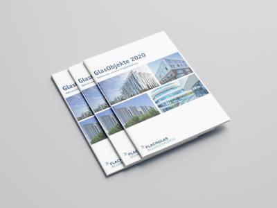 GlasObjekte 2020 der Flachglas MarkenKreis GmbH