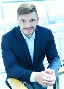 Stefan Mende, Head of BUSYMOUSE NEXT / Quelle: BUSYMOUSE