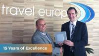 Stratodesk & Travel Europe - 15 Jahre TOP-Leistung Par Excellence