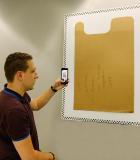 Digitalisierung von Schablonen via Smartphone: Schnell und zuverlässig