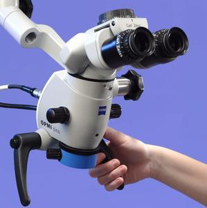 ZEISS Dentalmikroskop OPMI® pico – der perfekte Einstieg in die Dentalmikroskopie. Jetzt zum Sonderpreis