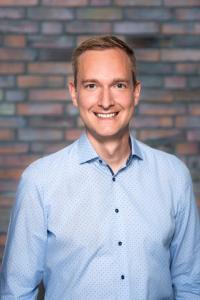 """Dr. Fabian Schneider, Leiter der neuen Gruppe """"Stellar Evolution Theory"""" am HITS. (Foto: HITS)"""