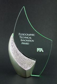 HYBRID Software erhält den begehrten FTA Technical Innovation Award für CLOUDFLOW PATCHPLANNER