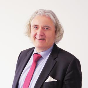Jörg-Allhardt Wünsch, inconso AG
