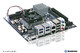 Kontron Embedded Mini-ITX Motherboard mit AMD R-Series APU  für Rich-Media Embedded-Applikationen