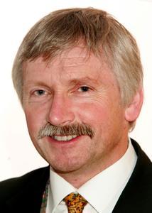 Prof. Peter Scharff, Rektor der TU Ilmenau / (© TU Ilmenau)