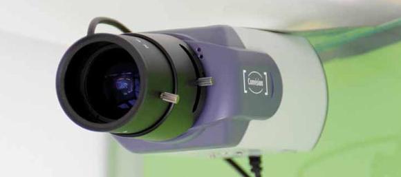 Abb.: Kamera von Convision/PCS