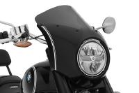 The new Wunderlich »TOURING« windshield for the BMW R 18
