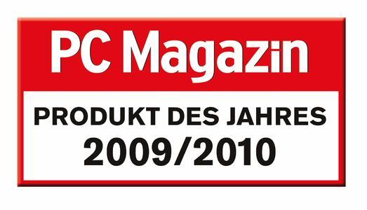 Produkt des Jahres 2009/2010