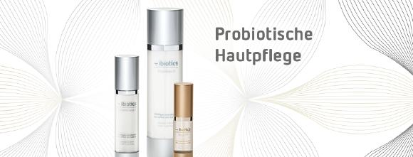 Probiotische Hautcreme