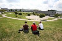 Campus Zweibrücken lädt zu digitalen Open Campus Weeks ein, Quelle: HS Kaiserslautern